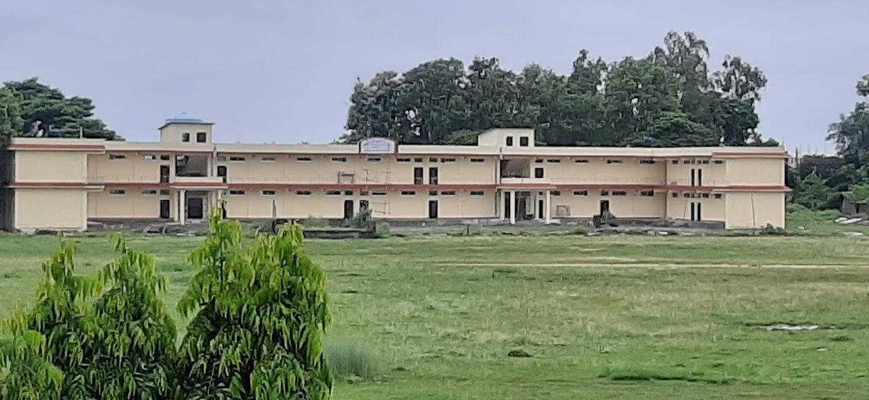 mahendra morang campus Registration